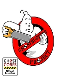 Ghostbusters Project