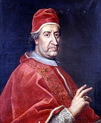 Papa Clement