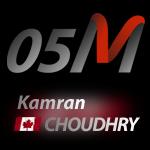 Kamran Choudhry