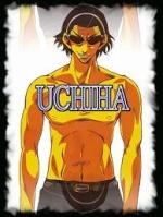 *Un Uchiha*