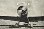 Frame, fairing and wheels 3388-51