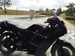 Danish biker