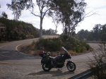 Australian and New Zealand rides and meetings 599-94