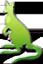 Green Kangaroo