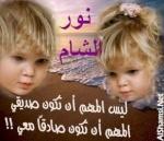 نور الشام