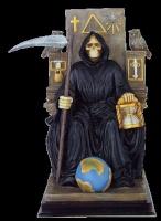 Culto a la Muerte 19991-86