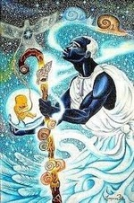 Santería y Religión Tradicional Yorùbá 23438-38
