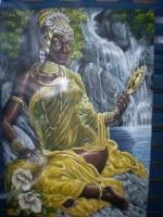 Santería y Religión Tradicional Yorùbá 3797-92