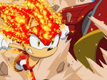 Sonic_Flame
