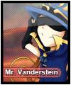 Mr. Vanderstein