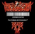 EXILIADOS DE EXTREMODURO 1-29