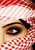 رفحاوية وعيوني عسلية