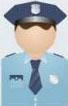 شرطي مغربي