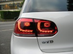 Golf GTD Passion 1235-55