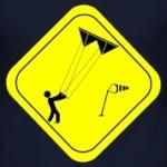 Quad kite Ardennes
