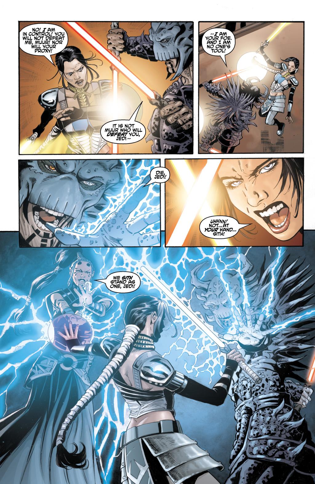 Darth vader vs Darth malgus - Page 3 Krayt_16