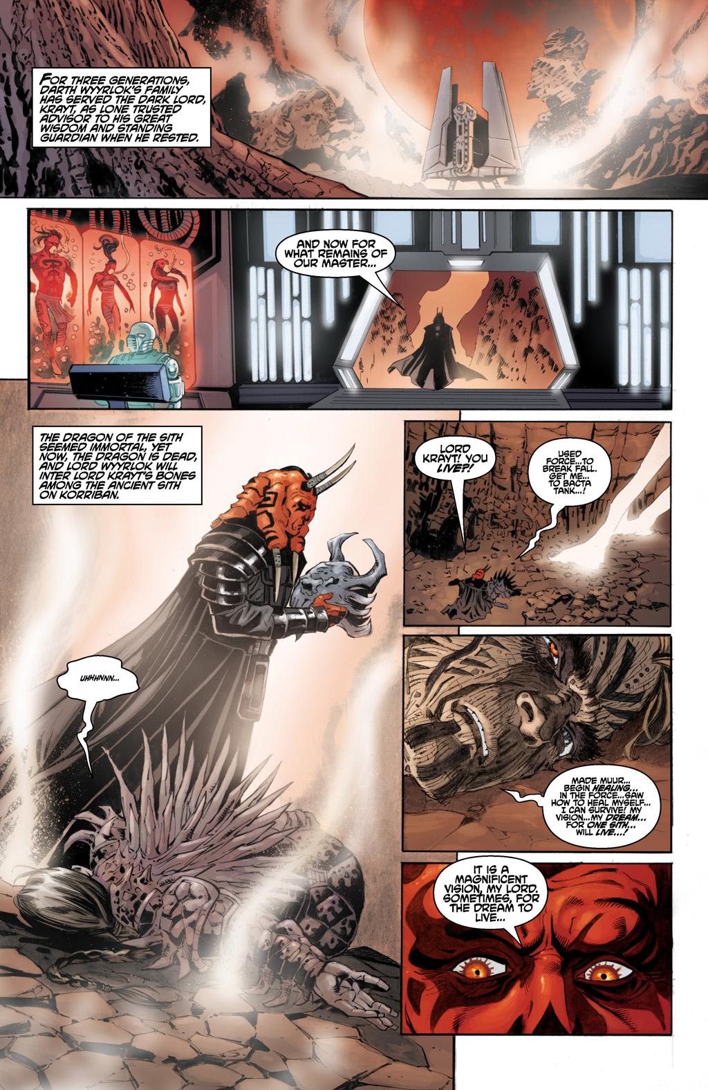 SS - Ajunta Pall (Cheth) vs Cade Skywalker (ArkhamAsylum3) Krayt_24