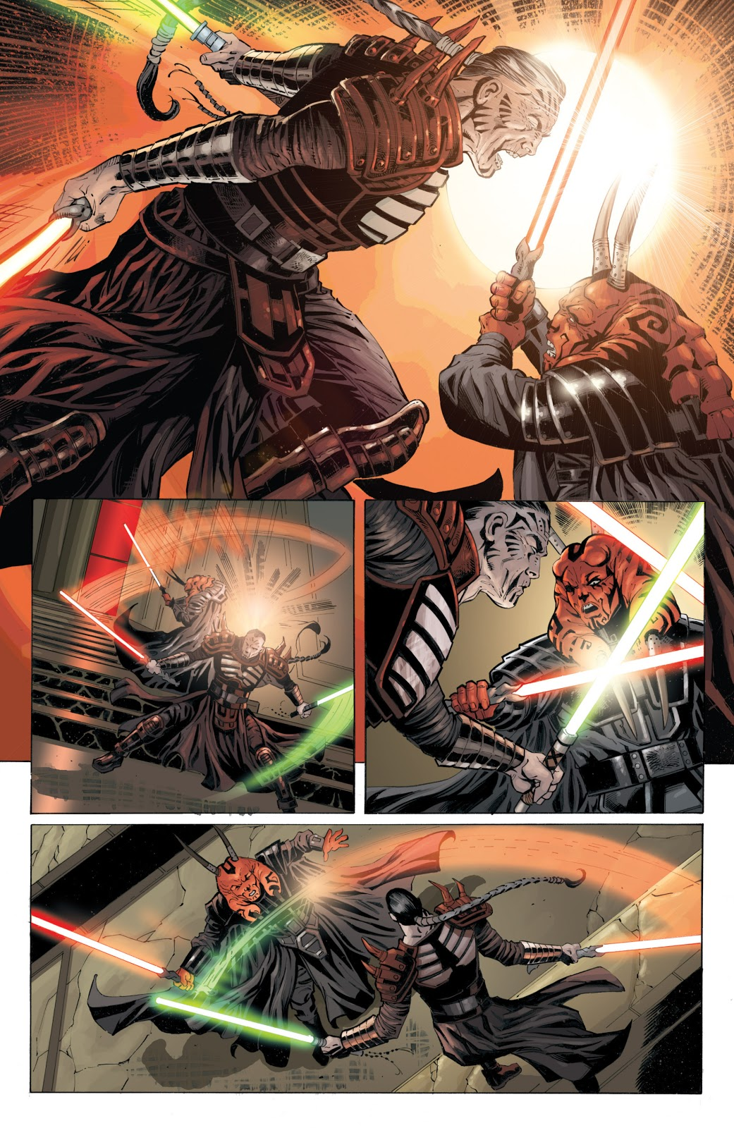 SS - Ajunta Pall (Cheth) vs Cade Skywalker (ArkhamAsylum3) - Page 2 Memory10