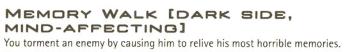 Darth Wyyrlok III Respect Thread Memory11
