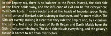 Darth Wyyrlok III Respect Thread Sith_a11