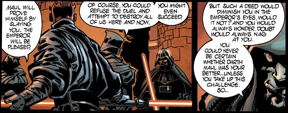 Starkiller vs Darth Maul (melee combat only) - Page 2 Vader_18