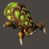 Darth Durin's Baneling