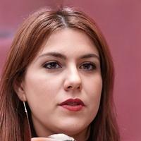 Екатерина Лубенко