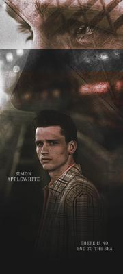 Simon Applewhite
