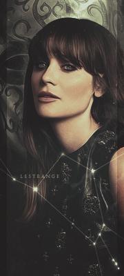 Nedja Lestrange