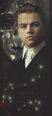 Kristoffer H. Lavigne