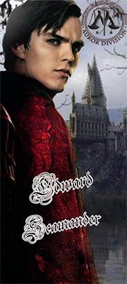 Edward Scamander
