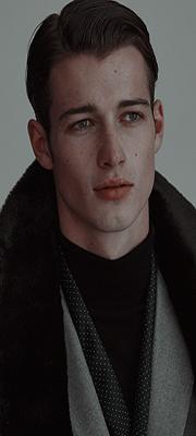 Zachary Crowe