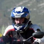 El Señor de la Moto