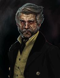 Seymour Shackley