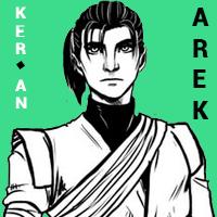 Ker-an Arek