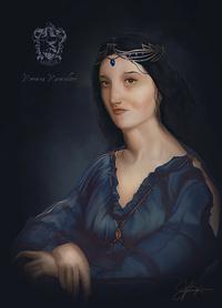 Roweena Ravenclaw