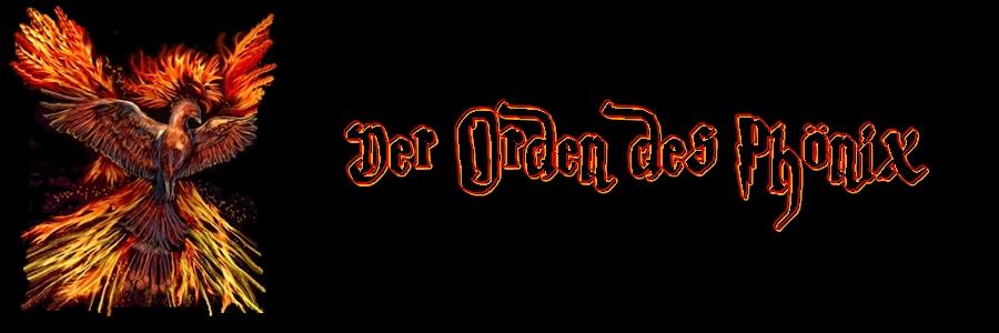 Der Orden des Phönix