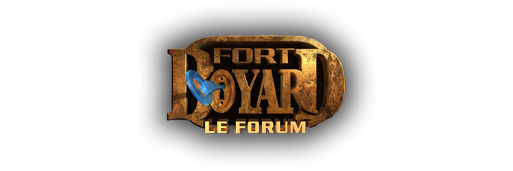 Fort Boyard Le Forum