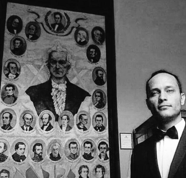 Tag ddhh en El Foro Militar de Venezuela  Oscar-perez-mason-630x600