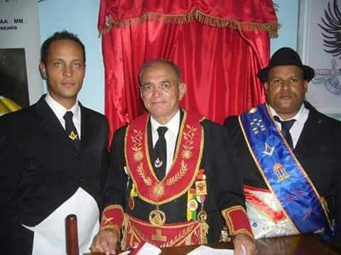 Tag ddhh en El Foro Militar de Venezuela  Oscar-perez-masoneria