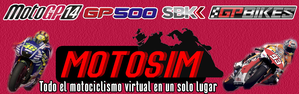 MOTOCICLISMO VIRTUAL LATINOAMERICA