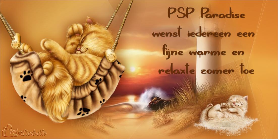 PSP Paradise