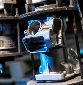 Nikasil traitement des cylindres Industrie