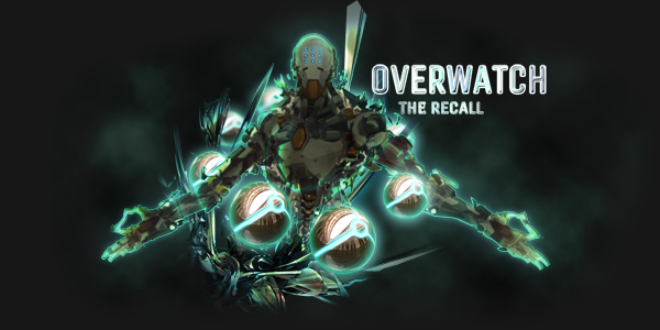 Overwatch : The Recall