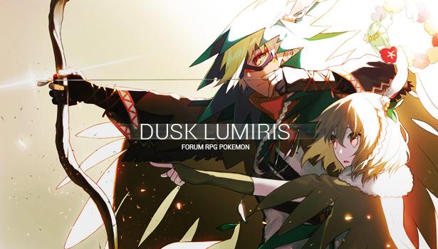 Dusk Lumiris