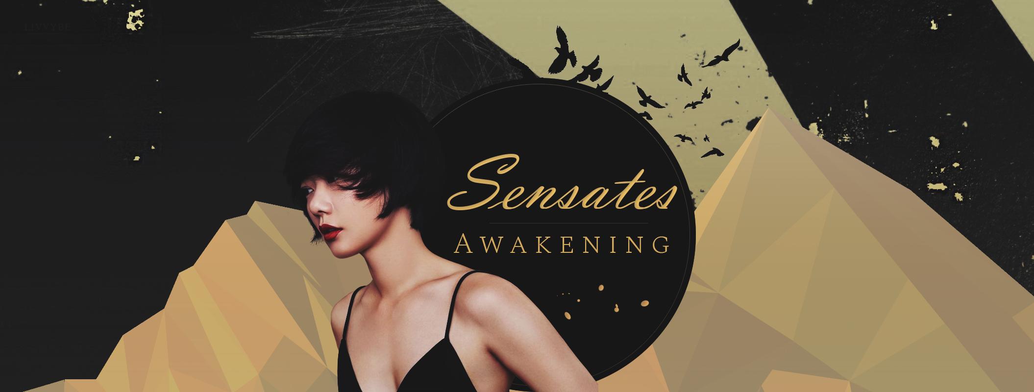Sensates Awakening Forum RPG