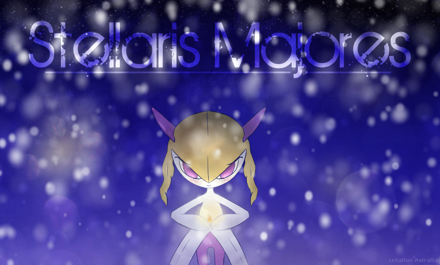 Stellaris Majores