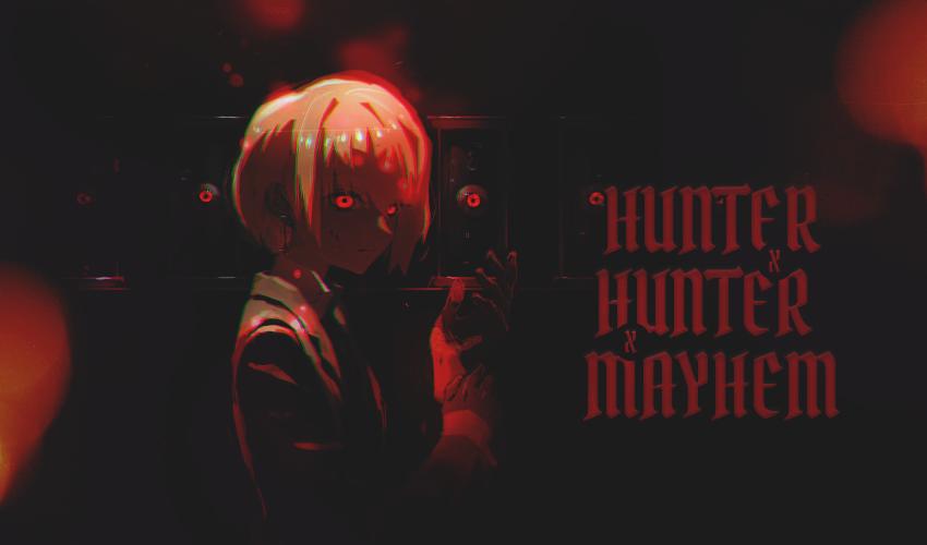 Hunter x Hunter x Mayhem
