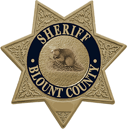 Blount County Sheriff's Department
