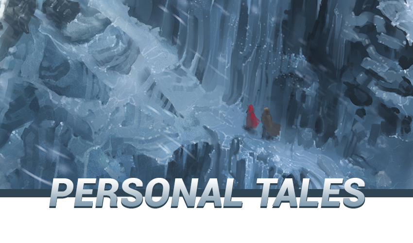 Personal Tales